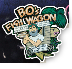 BO's Fish Wagon